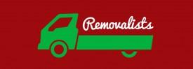 Removalists Zilzie - Furniture Removals